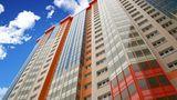 Более 3,5 тысяч квартир были сданы в эксплуатацию за полгода