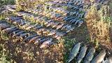 В селе Незавертайловка пресекли незаконный лов рыбы