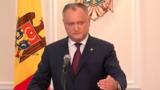 Додон: Буду блокировать любые попытки развязать новый конфликт на Днестре