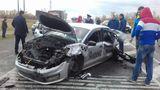 Автобус Москва-Кишинев попал в смертельное ДТП