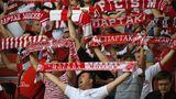 Адвокат арестованного фаната «Спартака» рассказал о жестокости к русским