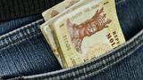 Leul moldovenesc se depreciază puternic în raport cu Euro
