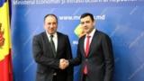 Габурич встретился с министром иностранных дел Боснии и Герцеговины