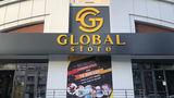 Магазин Global Store объявляет о грандиозном открытии второго магазина ®