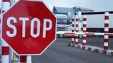 Situația la frontieră: Trei puncte de trecere rămân încă închise
