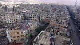 Более 61 тыс. жителей Восточной Гуты вернулись в свои дома в Сирии
