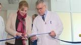 В Республиканской больнице модернизировали отделение эндоскопии