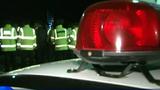 Polițist prins beat la volan