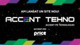 Accent Tehno: tehnică de calcul de înaltă calitate ®