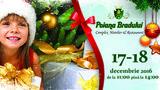 17 şi 18 decembrie - matineu pentru copii la Poiana Bradului ®