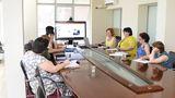 მასწავლებელთა პროფესიული განვითარების ეროვნულ ცენტრში ტრენერთა ტრენინგი ჩატარდა