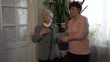 В Бельцах две долгожительницы отпраздновали свой 101-ый день рождения