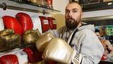 Шотландский боксер Тоуэлл скончался после нокаута