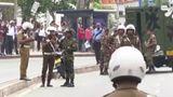 На западе Шри-Ланки прогремел новый взрыв