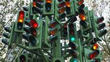 BMW готовит систему предугадывания сигнала светофора