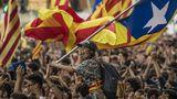 Declarația de independență a Cataloniei, nulă și neconstituțională