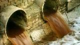 В Кишиневе 90 фирм сбрасывают в канализацию загрязненные сточные воды
