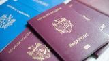 Рейтинг стран по уровню свободы передвижения: Украина обогнала РМ и РФ