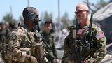 Пентагон рассказал о будущем американских военных в Сирии