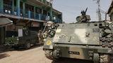 პაკისტანის ხელისუფლებას რუსეთში სამხედრო სწავლების ჩატარება სურს