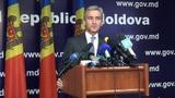 Лянкэ и Рогозин обсудили проблему молдавских мигрантов