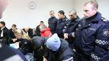 Новое судебное заседание по делу Брагуца отложено