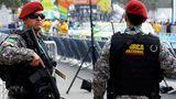 Возможный глава МИД Бразилии не исключил военного вторжения в Венесуэлу