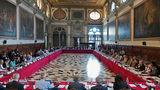 Делегация Венецианской комиссии прибывает в Кишинёв