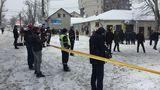 В результате взрыва в магазине погиб случайный прохожий