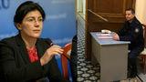 Раду заявила о повреждении веб-камер и нашествии мертвецов в примэрию