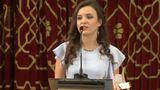 Уроженка РМ стала лучшим инвестаналитиком на фондовой бирже в Бухаресте