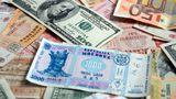 Евро резко вырос по отношению к молдавскому лею