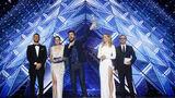 Опубликованы результаты зрительского голосования на Евровидении