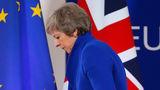 Мэй отменила голосование в парламенте по «Брекзиту»