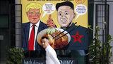 В КНДР назвали темы саммита с США