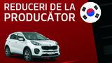 Prețuri noi de la producător pentru automobilele KIA! ®
