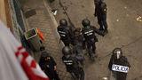 В Камбрильсе ликвидированные террористы хотели напасть на прохожих с ножами