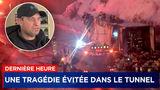 Молдаванин стал героем в Канаде, предотвратив трагедию в тоннеле Лафонтен