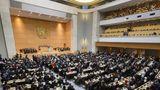 В Женеве открывается 72-я сессия Всемирной ассамблеи здравоохранения