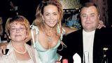 Мосгорсуд признал законным принуждение 01 млн рублей от родителей Жанны Фриске