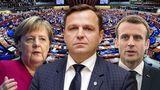 """Нэстасе о ситуации вокруг ПАСЕ: """"Никто не критикует Меркель или Макрона"""""""