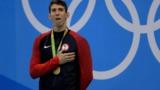 TOP 10 cei mai medaliați sportivi la Rio până acum