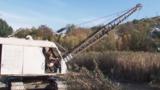 В Рыбнице чистят русло реки