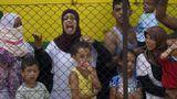 Se închide ruta balcanică. Refugiaţii o vor lua prin Rusia