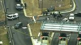 В Вашингтоне произошла перестрелка у здания спецслужбы