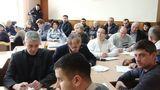На заседании совета Басарабяски подняли вопрос о вхождении в Гагаузию