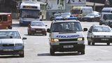 Немецкого чиновника сбили на тротуаре в центре Кишинева