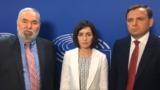 Лидеры оппозиции о решении Европарламента: Это приговор для властей