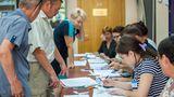 Непризнание выборов в Кишиневе вызвало споры в парламентской комиссии