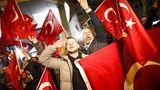 Турецкий министр призвал пересмотреть часть соглашения с ЕС по беженцам